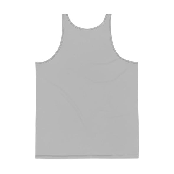 Melanin Unisex Tank Top - Royal Blakk