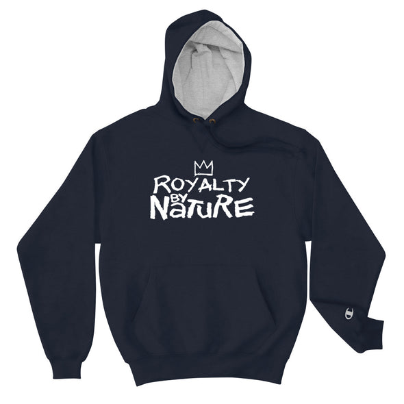 Royalty By Nature Champion Hoodie