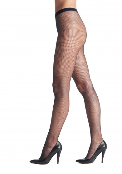 Oroblu - Fishnet tights