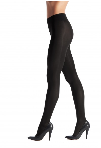 Oroblu - Satin 60 tights blå