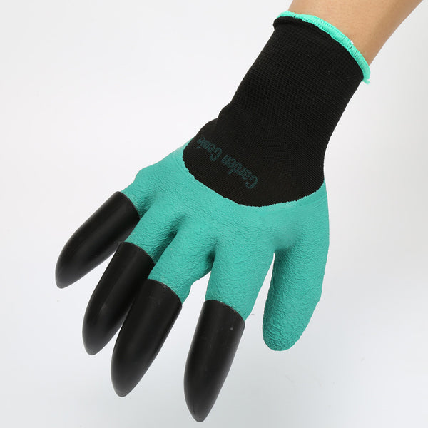 Clawed Gardening Gloves