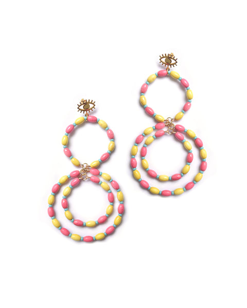 The Winona Bali Earrings