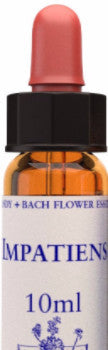 Impatiens 10ml (Pre-order, available by 21 Dec)
