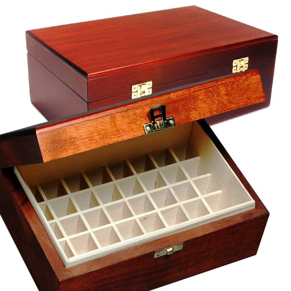 10ml wooden box