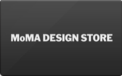 MoMA Store Gift Card $230.40