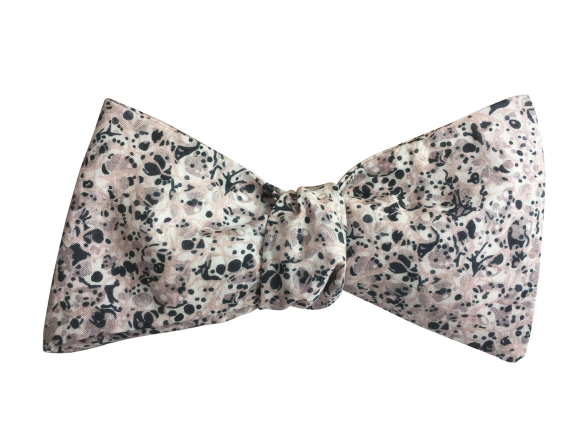 Pebbles Self-Tie Bow Tie
