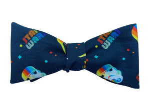 star wars darth vader bow tie