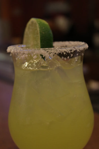 Lime Margarita