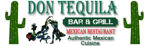 Dontequilabarandgrill