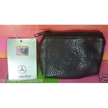 MERCEDES-BENZ collection  KEYRING LADY WALLET MADE IN GERMANY ,NEW,B66951299 - moneyworld-store