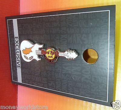 Hard Rock Cafe AYIA NAPA 2016 SPECIFIC FLAG HRC,Exclusive Pin-moneyworld-store