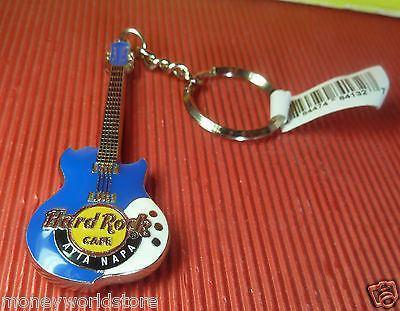 Hard Rock Cafe Ayia Napa Blue Guitar Pete from THE WHO 2016-moneyworld-store