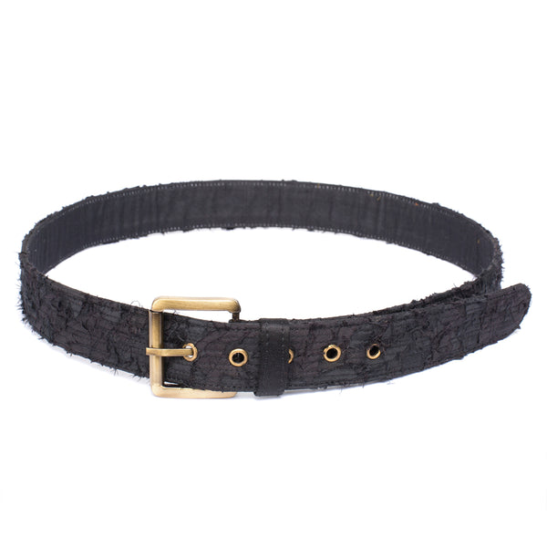 Black Katran Belt