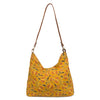 Yellow Ajrak V bag