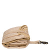 Gold Brocade Foldable Bag