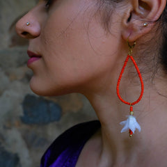 Harsingar Drop Earrings