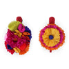 Multi Mix Hair Clip - Set of 2