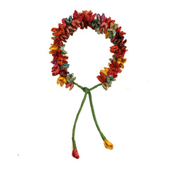 Multi mix Mogra Gajra Hair Accessory