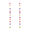 Multi kusum Latkan - set of 2