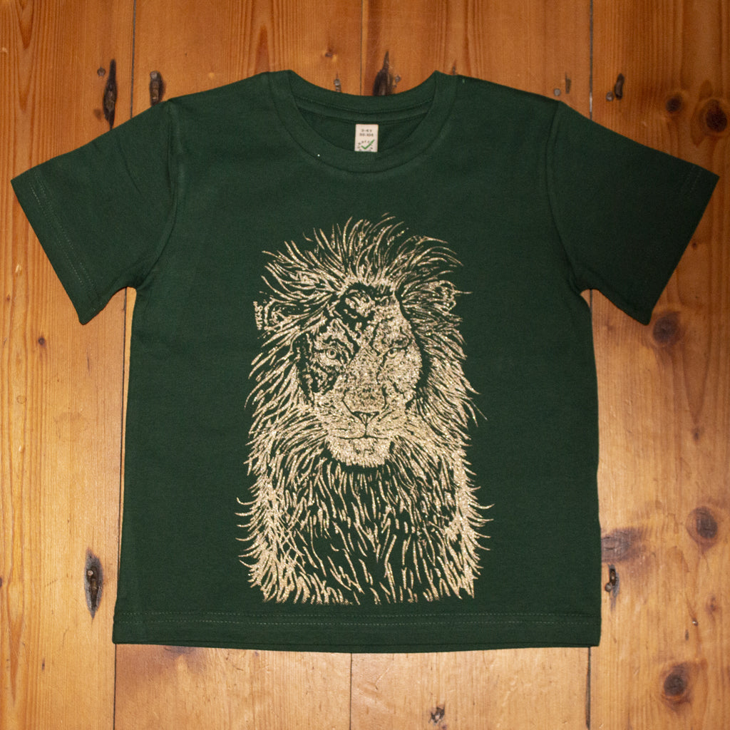 organic-cotton-kids-lion-tee