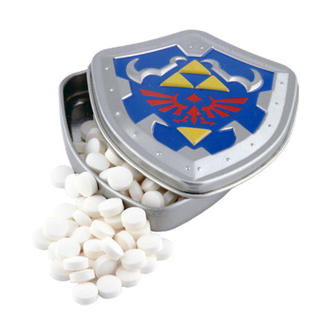 Gaming Wedding Zelda Mints Favour Tin