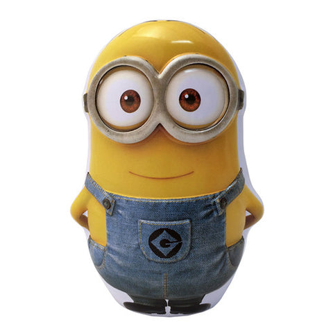 Minions Wedding Dave Figure Favour Tin