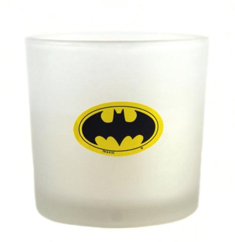 """Bat"" Superhero Theme Wedding - 18 Candle Favours"