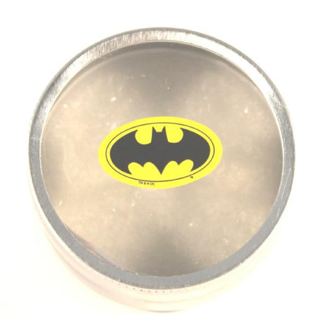 """Bat"" Superhero Theme Wedding - 18 Travel Candles"