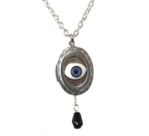 Little Eye Necklace