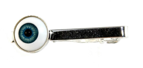Tie Pin Blue Eye