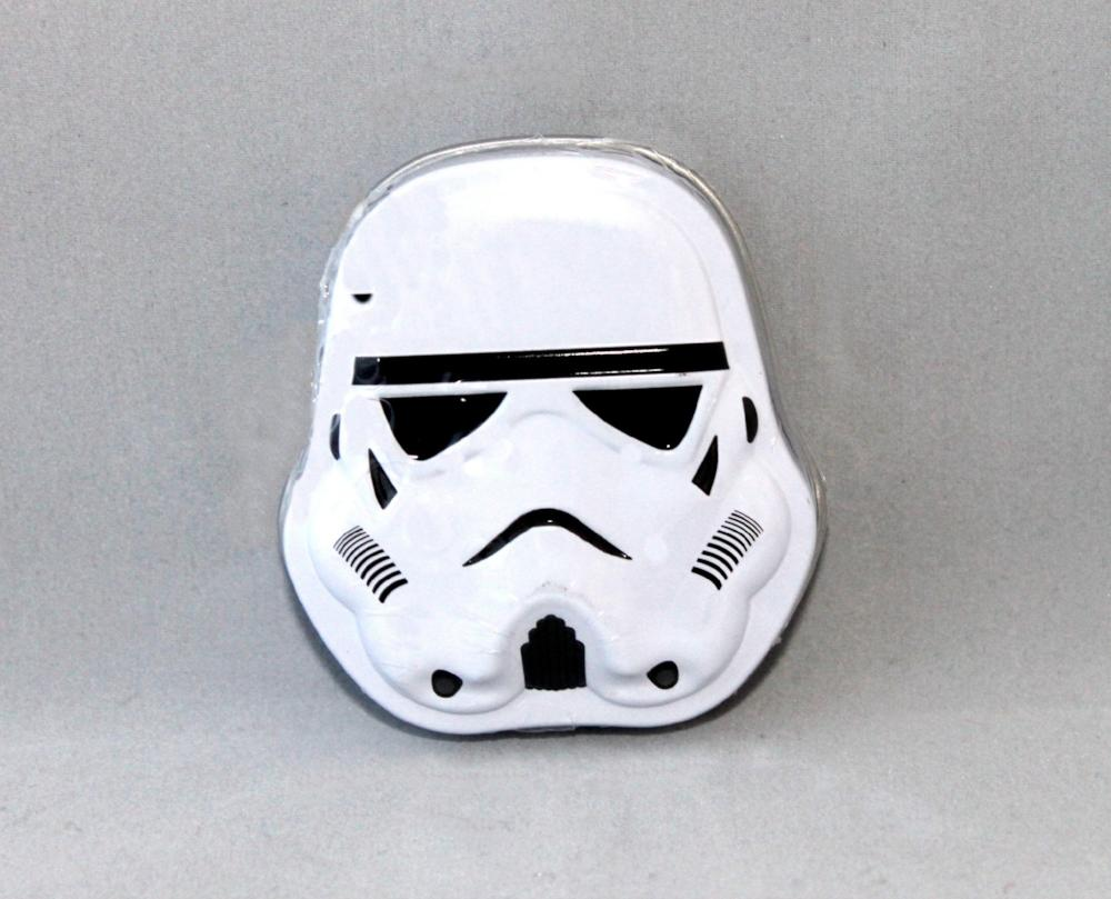 Star Wars Wedding Stormtrooper Mints in a Favour Tin