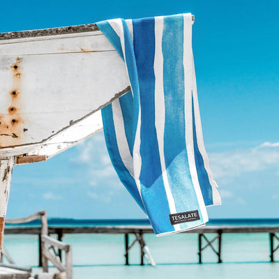 Tesalate - Bora Bora Beach Towel