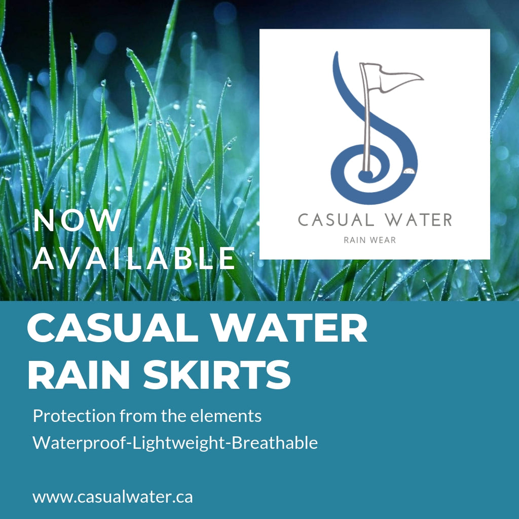 Casual Water rain skirts on Sale!!