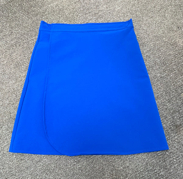 Casual Water Rain Skirt - Lisa Young Design