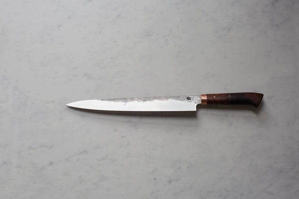 "Pole & Hunt Hand-made & forged 11"" Sliceing Knife"