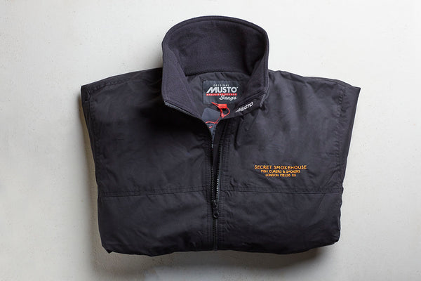 Secret Smokehouse Musto Snug Blouson Jacket