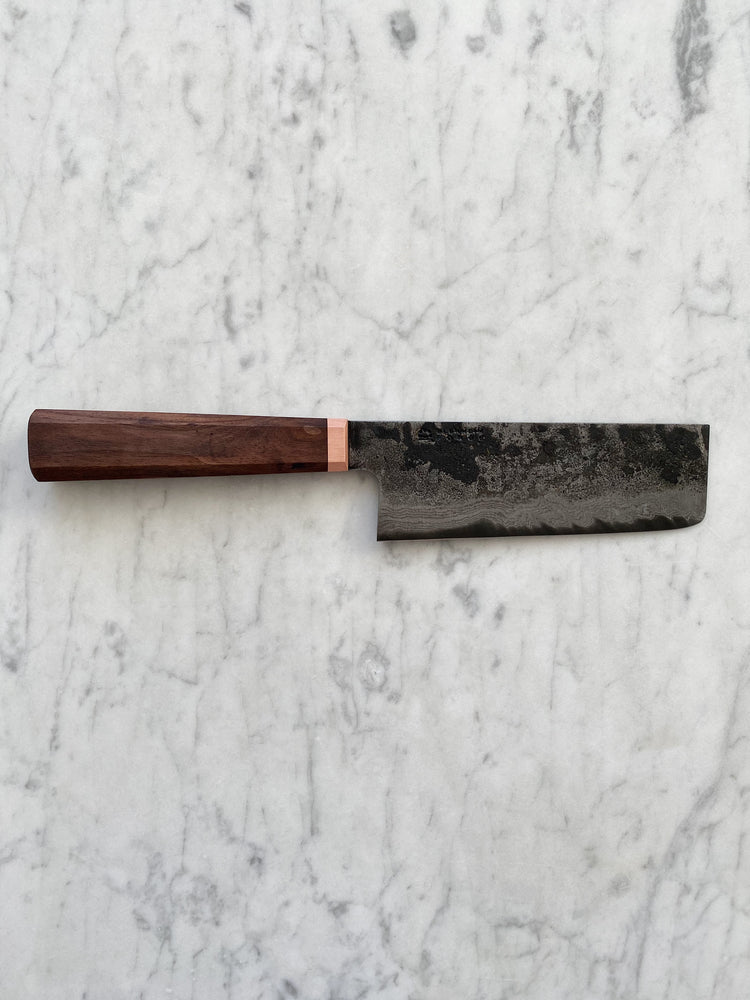 Load image into Gallery viewer, Blenheim Forge Nakiri