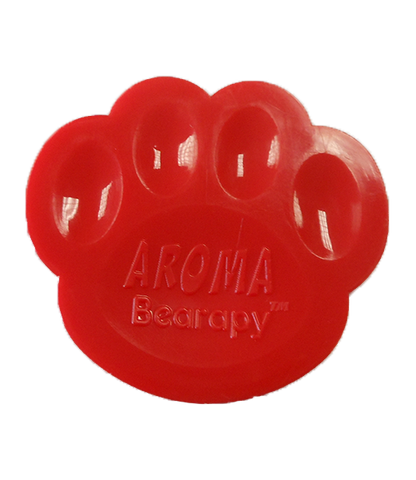 Plush Pal Aroma Candy Apple