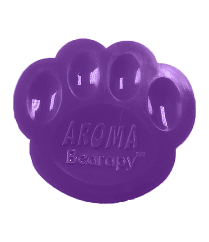 Plush Pal Aroma Grape Candy