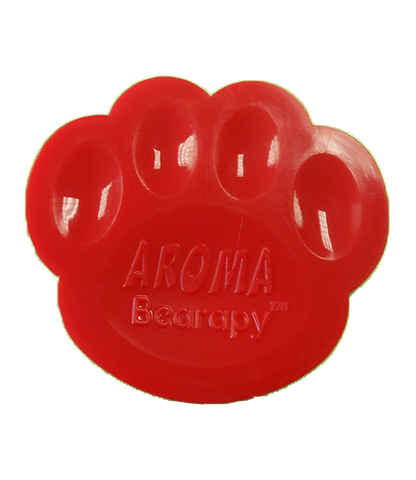 Plush Pal Aroma Strawberry
