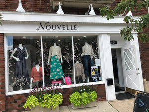 Montclair Shopping, Womens Boutique