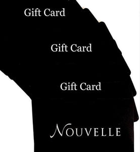 For every $100 gift card you purchase, we will add $25 to it.