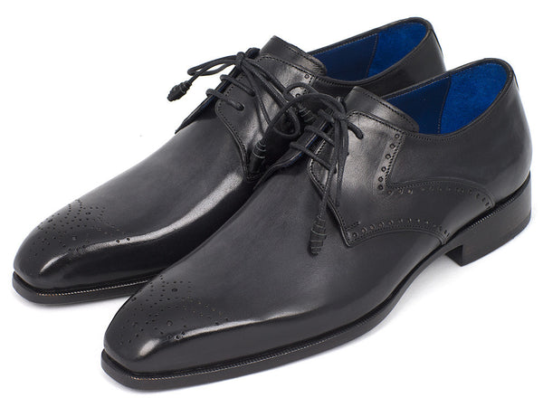 Mens Oxford Shoes Handmade Captoe FREE Shipping!