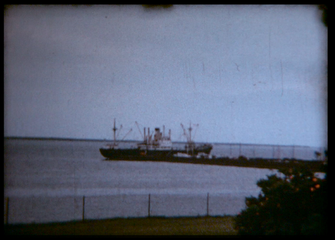 Caraquet New Brunswick 1967