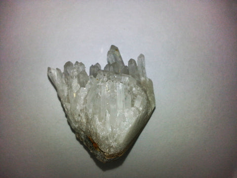 Quartz crystal points - Very Shari