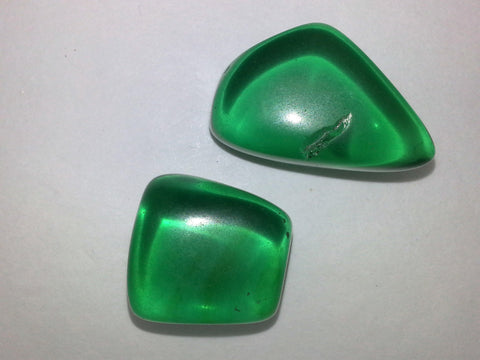 Green obsidian - Very Shari