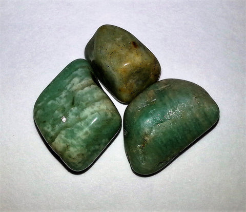 AMAZONITE - Very Shari