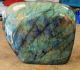 Labradorite-specimen piece - Very Shari