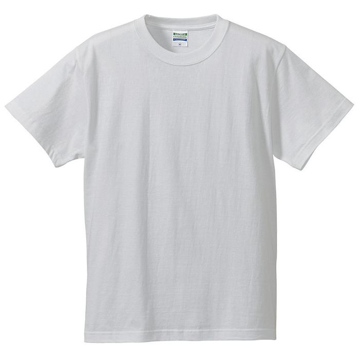 High Quality T-SHIRT 5001-01 頂級棉柔短袖T恤5.6oz
