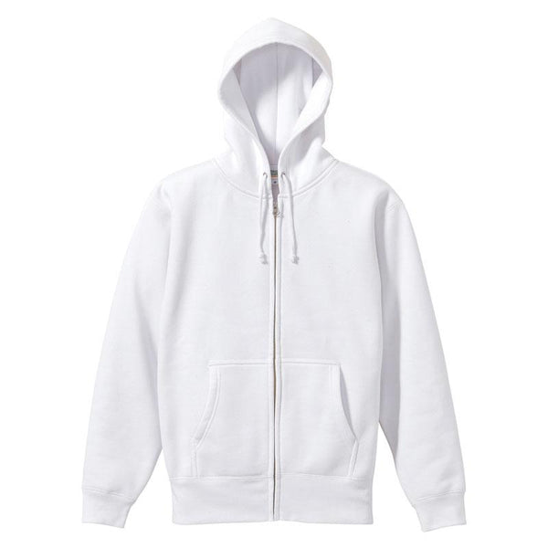 Heavy Weight Full Zip Hooded Sweatshirt 5620-01 重磅連帽拉鍊外套